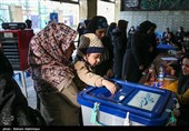 انتخابات ایران  مادران اردبیلی آموزگار رسم وطندوستی / هر رأی میراثی برای آینده شد