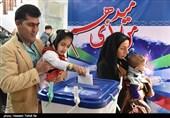 انتخابات ایران رئیس ستاد انتخابات کردستان: تمام تمهیدات برای خلق حماسه ماندگار در کردستان پیشبینی شده است