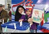 انتخابات ایران  مهلت رایگیری در استان مرکزی تا ساعت 20 تمدید شد