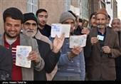 انتخابات ایران| انتخابات در گیلان تا ساعت 20 امشب تمدید شد