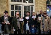 انتخابات ایران| حضور مردم در صحنههایی چون انتخابات بر اقتدار نظام میافزاید