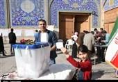 """""""رحمتالله فیروزیپور"""" نماینده مردم نطنز در مجلس یازدهم شد"""