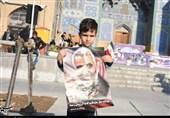 انتخابات ایران  گزارش تصویری تسنیم از حماسه حضور مردم اصفهان در انتخابات مجلس؛ راه «حاج قاسم» پر رهرو است