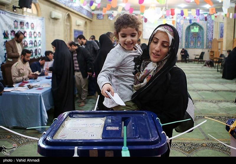 جانشین فرمانده سپاه استان خوزستان: باید مشارکت حداکثری را در اولویت قرار دهیم