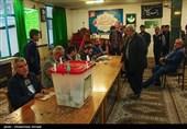 انتخابات یازدهمین دوره مجلس شورای اسلامی در مازندران