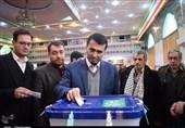 انتخابات ایران  انتخابات یازدهمین دوره مجلس در تبریز به روایت تصویر