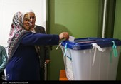 انتخابات یازدهمین دوره مجلس شورای اسلامی در آق قلا - گلستان