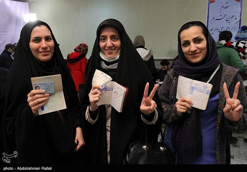 انتخابات یازدهمین دوره مجلس شورای اسلامی در همدان