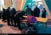 انتخابات ایران| حضور پرشور گلستانیها در ساعات پایانی / درخواست تمدید زمان رایگیری