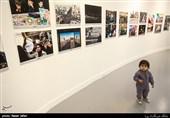 جشن «تصویر سال» برگزیدگان خود را شناخت/ از عکاسان تسنیم تقدیر شد