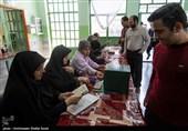انتخابات ایران|مهلت انتخابات اردبیل تا ساعت 22 امشب تمدید شد