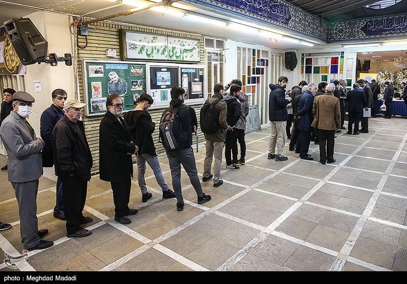 انتخابات ایران| واپسین ساعات انتخابات و کردستانیهای منتظر در صف