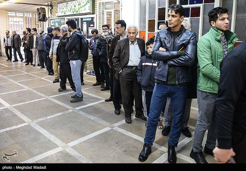 انتخابات ایران| مهلت رایگیری در ایلام تا ساعت 22 تمدید شد