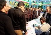 انتخابات ایران| مردم نقش تعیینکنندهای در تأمین امنیت و سرنوشت کشور دارند؛ مردم عجله کنند