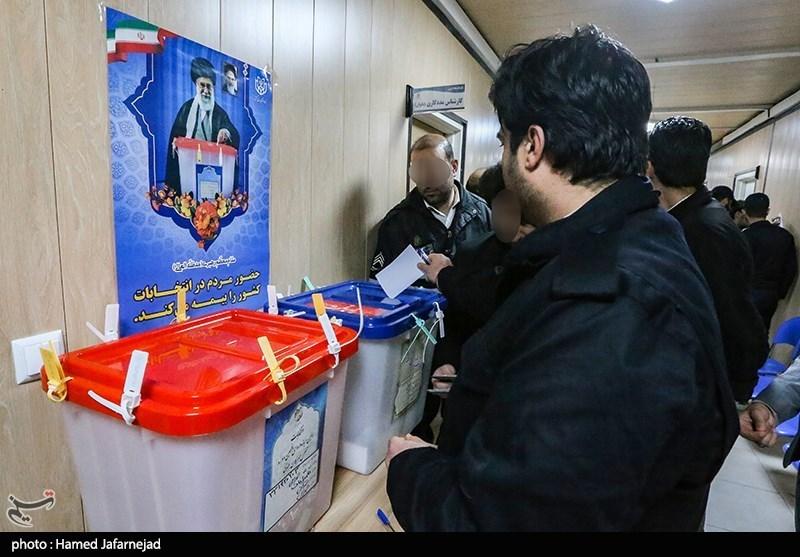 3000 ناظر برای انتخابات در استان بوشهر سازماندهی شدند
