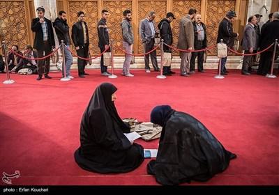 یازدهمین دوره انتخابات مجلس در تهران (6)