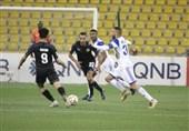 لیگ ستارگان قطر| پیروزی السیلیه در غیاب انصاریفرد