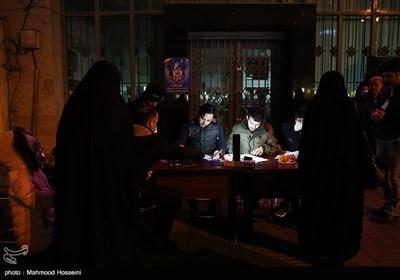یازدهمین دوره انتخابات مجلس در تهران (7)