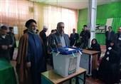 انتخابات ایران| اسدآباد رکورددار مشارکت مردمی در انتخابات مجلس شد