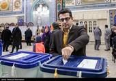 رئیس سازمان اوقاف: به رئیس جمهوری رأی خواهیم داد که جهادگر و فدایی اسلام و مردم باشد