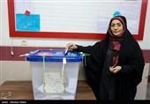 آرای انتخابات مجلس در شهرستان اصفهان هنوز به طور کامل تجمیع نشده است