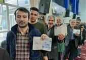 منتخبان ملت ایران در 208 حوزه انتخابیه مشخص شدند + جدول و گرایش سیاسی