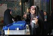 آرای 1259کاندیدای تهران در انتخابات مجلس در تسنیم منتشر شد