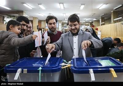 اسامی منتخبان استان چهارمحال و بختیاری به تفکیک حوزههای انتخابی+ جزئیات