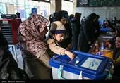 انتخابات ایران  رأیگیری در حوزه انتخابیه تهران، ری، اسلامشهر تا ساعت 24 تمدید شد