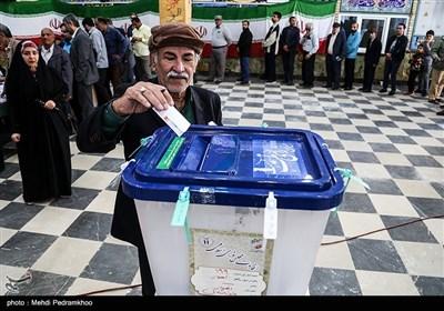 پوشش زنده اعلام نتایج انتخابات مجلس یازدهم+ جدول و گرایش سیاسی منتخبان