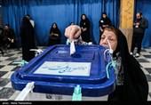 گزارش تسنیم| 10 نفر آخر تهران چند رای آرودند؟