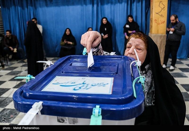 گزارش تسنیم  10 نفر آخر تهران چند رای آرودند؟