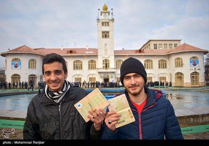 انتخابات ایران  نتایج آراء 10 حوزه انتخابیه گیلان تا فردا قبل از ظهر اعلام میشود