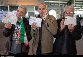 آخرین اخبار از انتخابات ایران| حماسهآفرینی ملت ایران در چله دوم انقلاب / گام اول محکم برداشته شد + فیلم