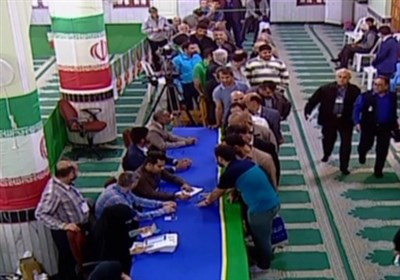 """""""موسی احمدی"""" از حوزه انتخابیه کنگان، دیر، جم و عسلویه به مجلس یازدهم راه یافت"""