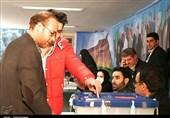 اسامی منتخبان شهرستانهای استان تهران به تفکیک حوزههای انتخابی+ اسامی
