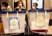 پایان رای گیری در همه حوزه های انتخابیه سیستان و بلوچستان به جز شهر اعلام شد