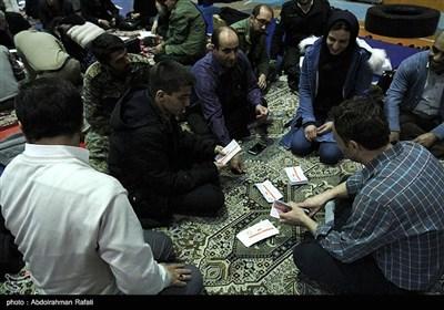 شمارش آراء یازدهمین دوره انتخابات مجلس شورای اسلامی - همدان