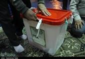 نتایج انتخابات در شهرستان زاهدان اعلام شد