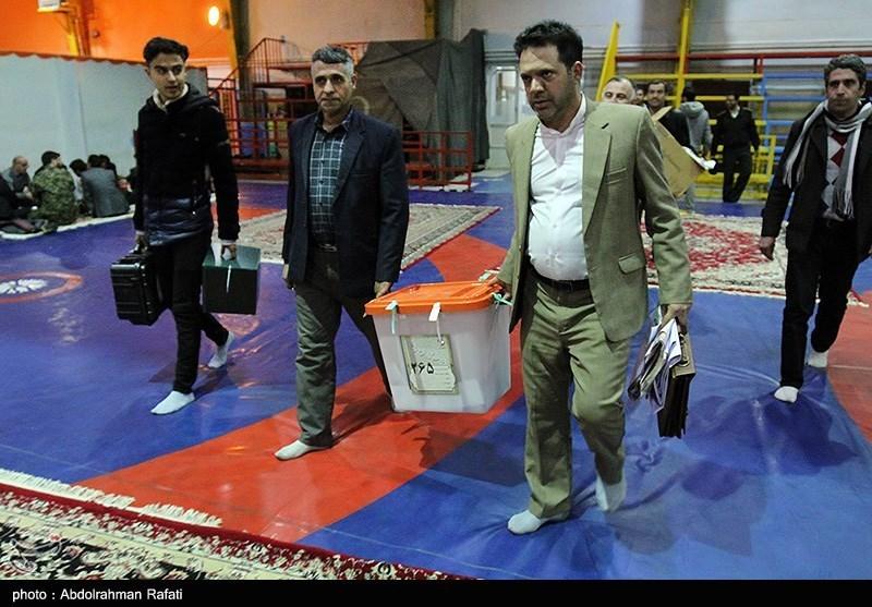 منتخبان مردم استان اصفهان در مجلس یازدهم + جدول و گرایش سیاسی