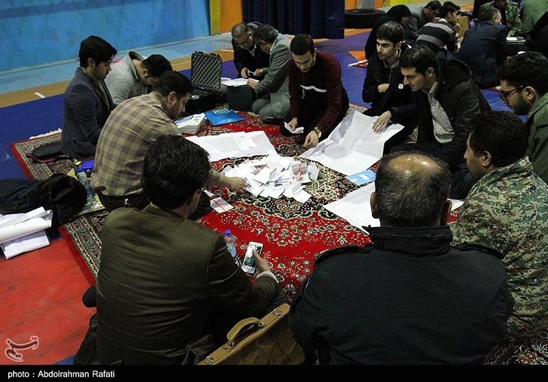 انتخابات ایران|«حمدالله کریمی» و «علیرضا زندیان» از بیجار به دور دوم انتخابات مجلس راه یافتند