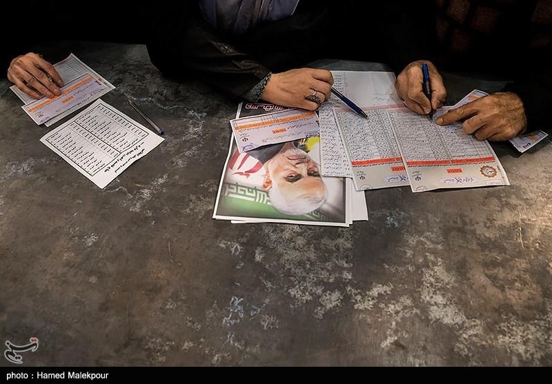 اسامی منتخبان استان بوشهر به تفکیک حوزههای انتخابی+ اسامی
