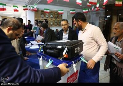 صیانة الدستور: الإعلان عن نتیجة الانتخابات سیتم بعد تدقیق التقاریر