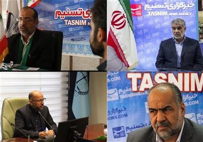 رئیس ستاد انتخابات یزد اسامی نمایندگان یزد در مجلس یازدهم را اعلام کرد