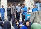 حضور دوباره کمیل قاسمی در روستای محروم ممبین استان خوزستان