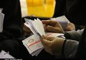 ایران میں پارلیمانی انتخابات کے نتائج کا اعلان