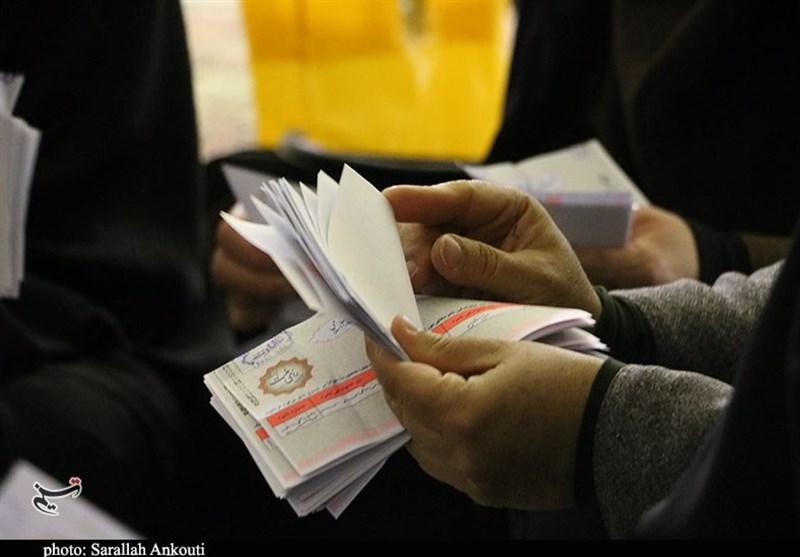 نتایج شورای ششمین دوره شهر اهواز امروز معلوم میشود