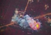 کشته شدن 33 نظامی ترکیهای در حمله هوایی به ادلب