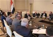 عراق| اتخاذ تدابیر لازم درباره «کرونا»