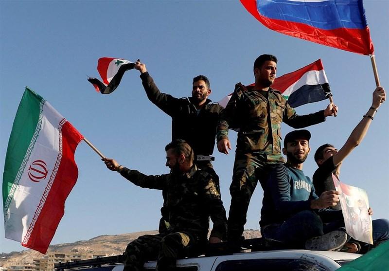 اندیشکده| توطئه جدید کشورهای عربی برای دور کردن سوریه از ایران
